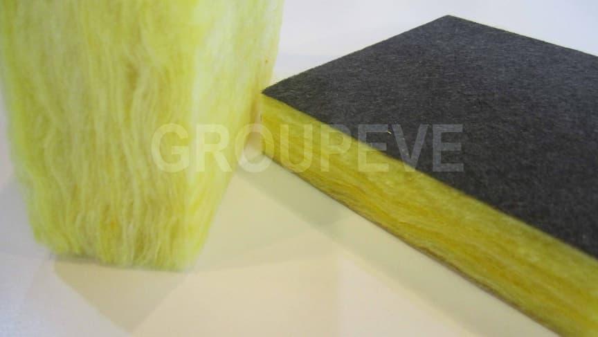 Fiberglass Insulation Board From Sichuan Groupeve Co Ltd