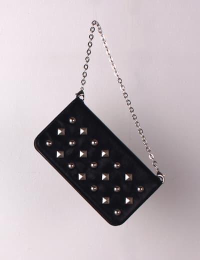 Premium Leather smart phone case by handmade