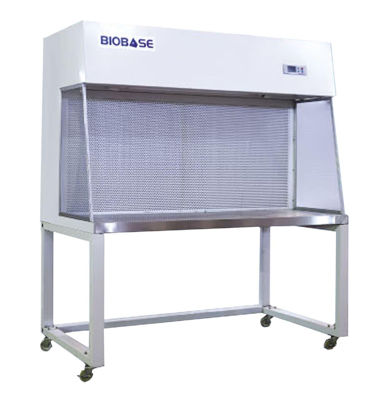 laminar flow clean bench from jinan biobase biotech co