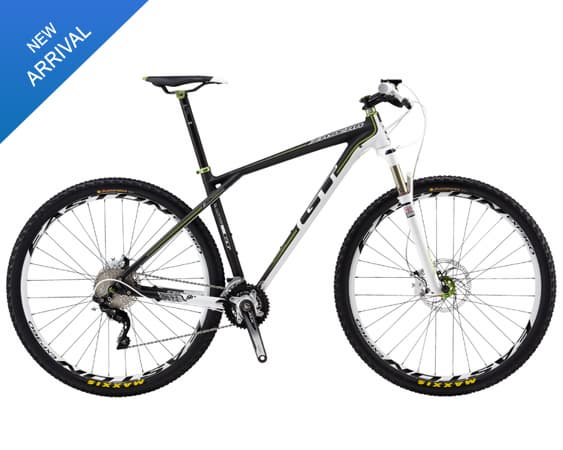 GT Zaskar Carbon 9R Expert Mountain Bike