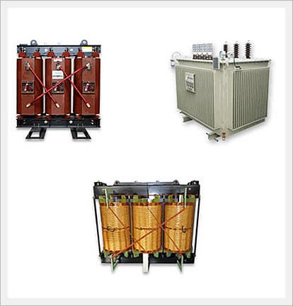 Hybrid Distribution Transformer