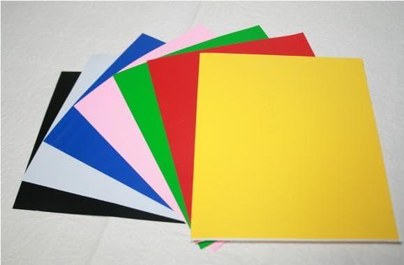 Plastic Sheet Tradekorea