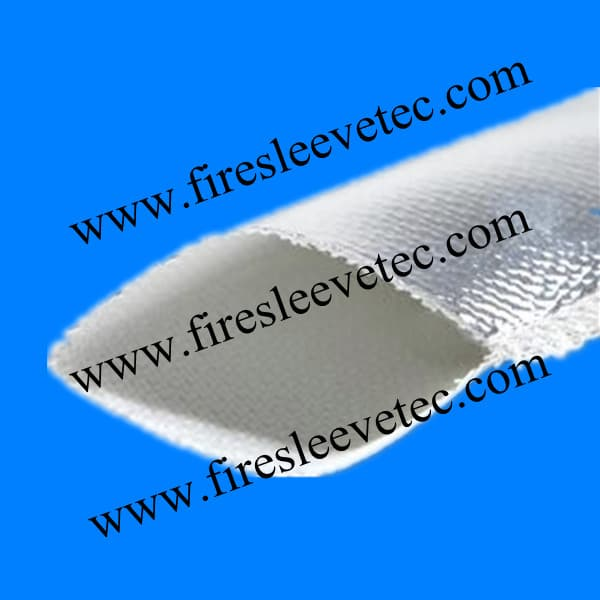 Heat reflect Aluminized <strong>Kevlar</strong> Line Sleeve