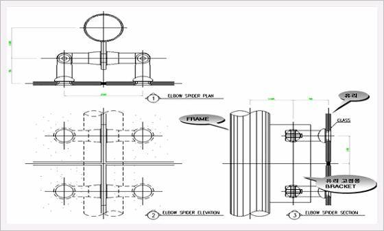 Special Point Glazing System | tradekorea