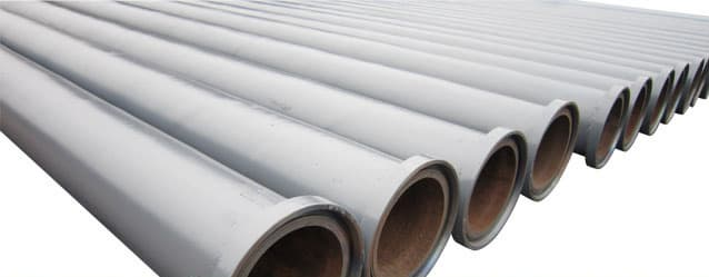 Concrete Pipe Tee : Pipe fittings dn st schwing f m flanges concrete