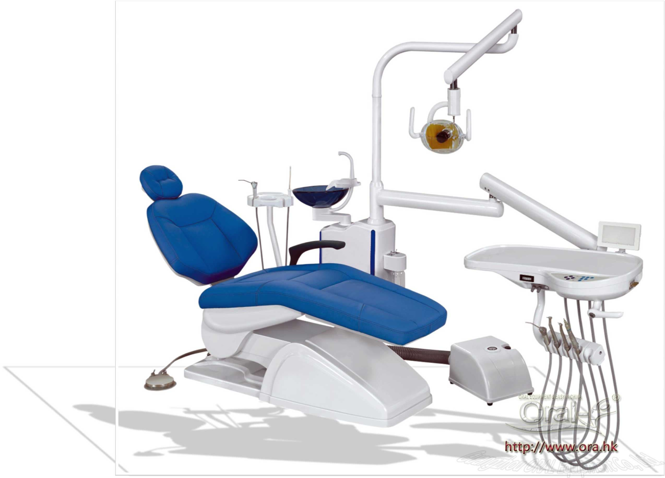China Dental Chair Unit From China Oral Equipment Co Ltd