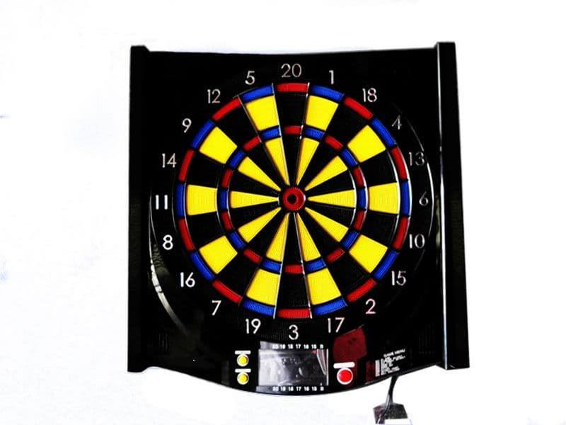 Home and office use entertainment dartboard