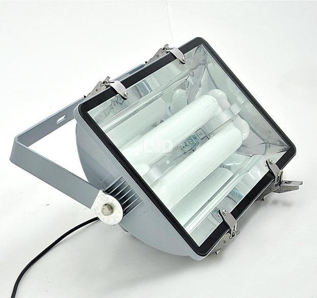LVD Induction Lamp Flood Light