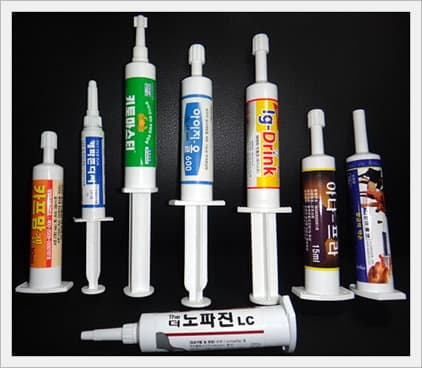 Gel/Ointment Injector