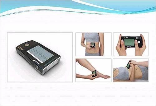 Portable ECG Monitor | tradekorea