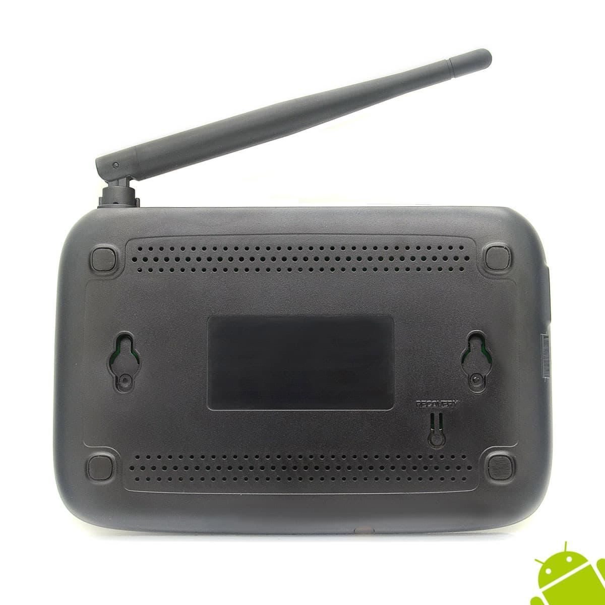 RK3188 CS918 Android Smart TV Box Quad core | tradekorea