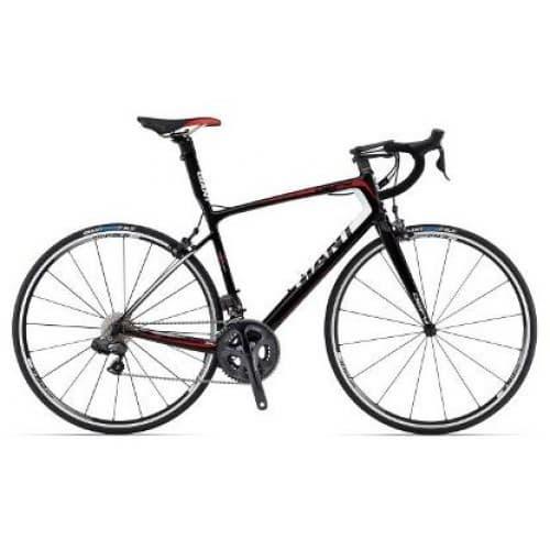 2bee33518f9 Giant Defy Advanced SL 1 2013 Road Bike