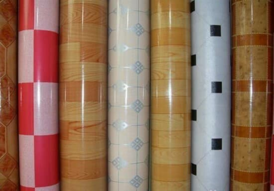 Pvc Floor Covering Tradekorea