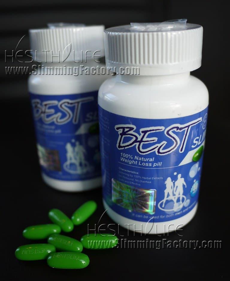 Best Slim 100 Botanic Slimming Pill Fact Tradekorea