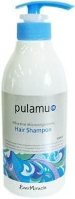 EM Pulamu Shampoo