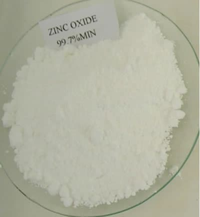 NANO ZINC OXIDE - Products, Manufacturers, Exporters, Suppliers