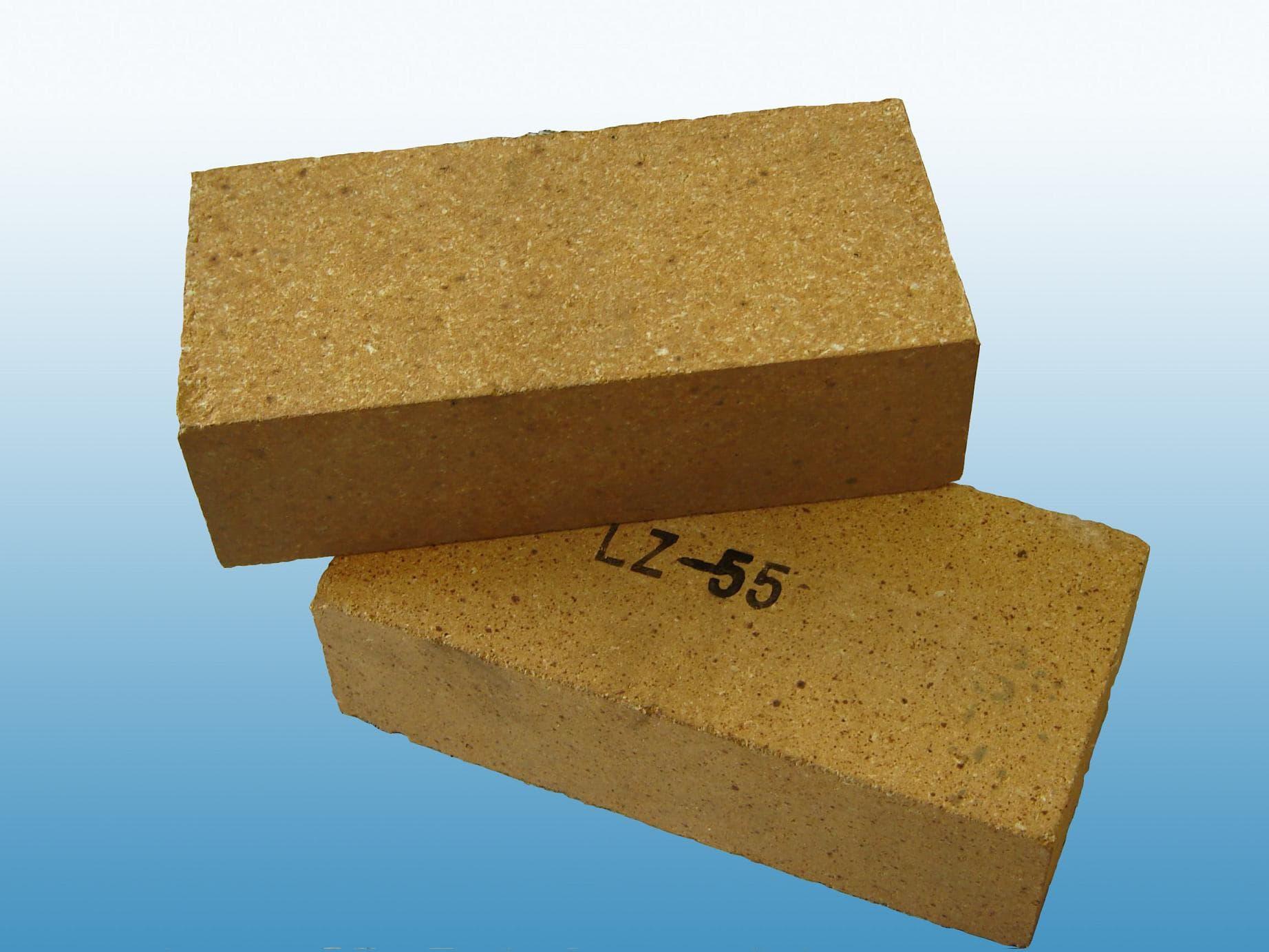 High Alumina Brick : High alumina brick from zibo yonganda refractory materials