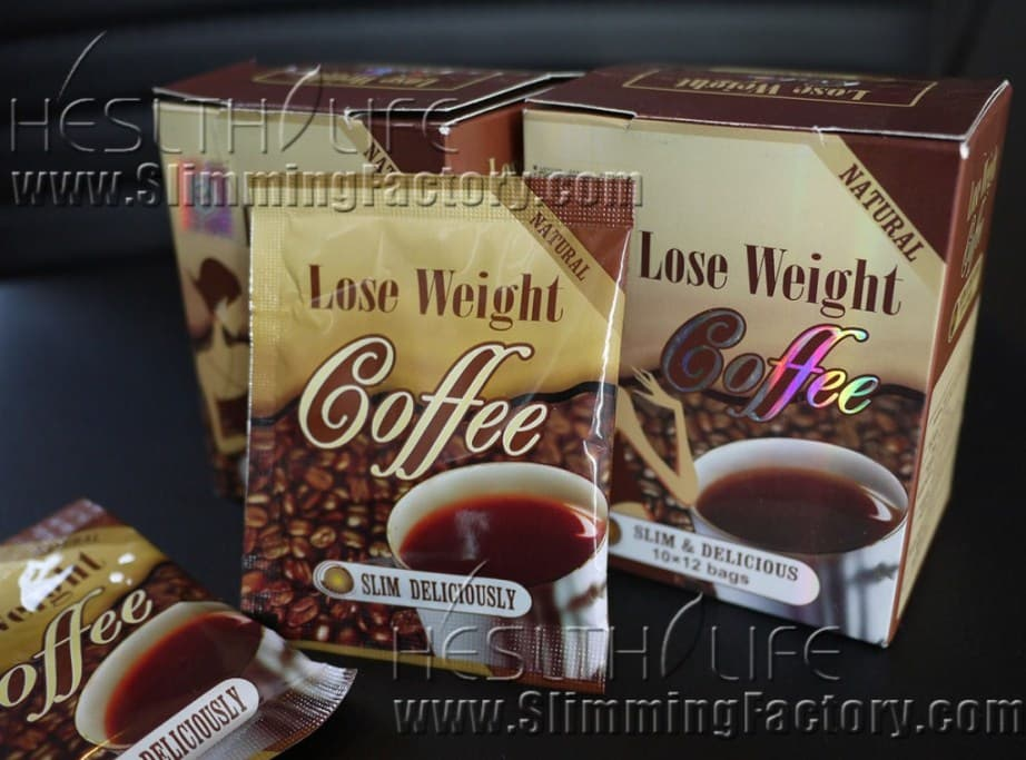 Natural Lose Weight Coffee Slimming Easily Tradekorea