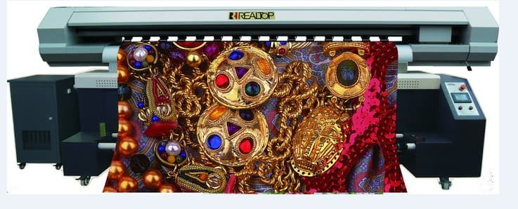 Apparel,Textiles & AccessoriesFabricPrinted Fabric   tradeKorea