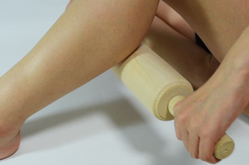 Rolling Pin , Massage Pin