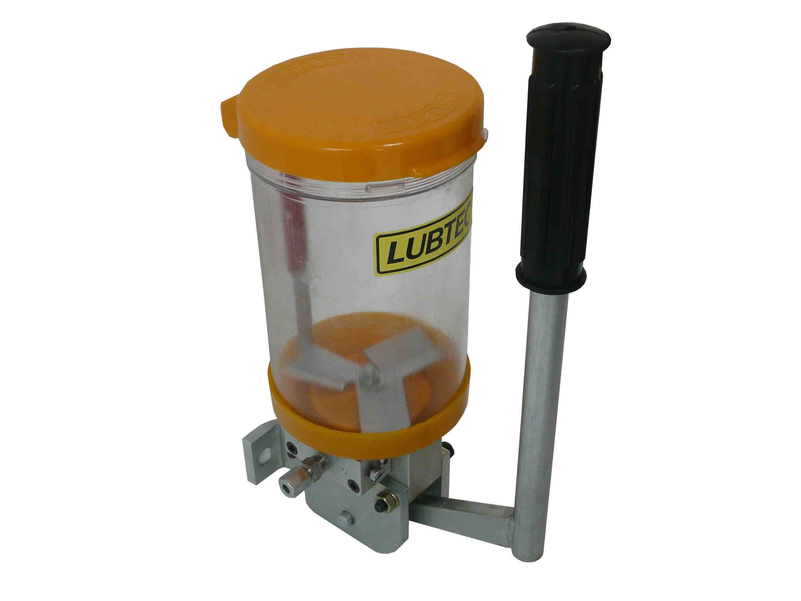 Lubrication pumps of Manual type (HMP-2)