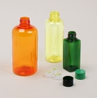 Reducer Cap Bottle