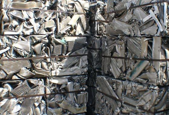Aluminum Extrusion Scrap 6063 For Sale Tradekorea