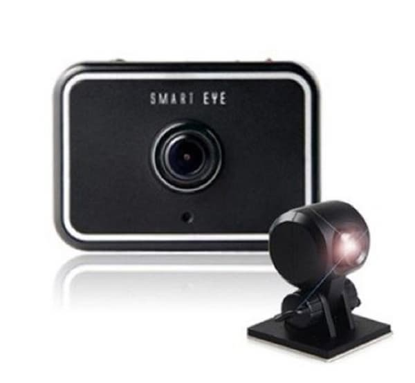 Smart Eye(Car Black Box)