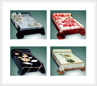Mink Blanket Bed Cover Set Tradekorea