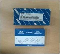 Genuine as Hyundai & Kia and GM Daewoo