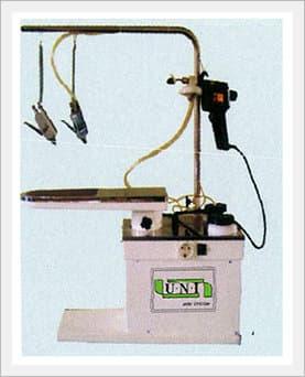Mini Spotting Machine(Decontaminator)