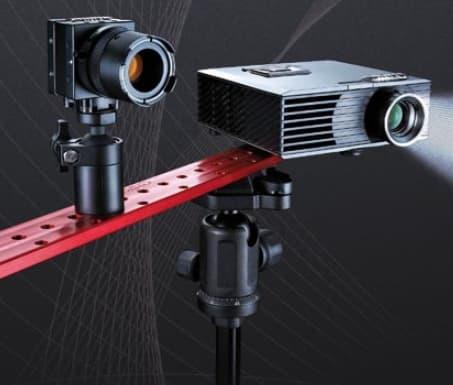 3D сканер, david, sLS-2 купить в 3DFormat по низкой цене