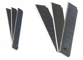 Stationery cutting blade / cutter blade