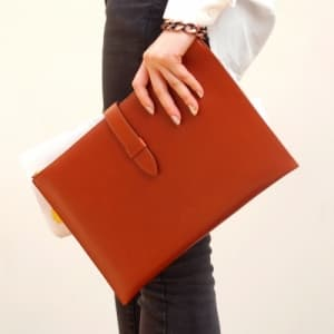 macbook bag_ Designs Leather cover_ Pouch