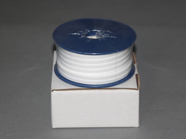 Expanded Ptfe Joint Sealant Tape From Ningbo Taifno