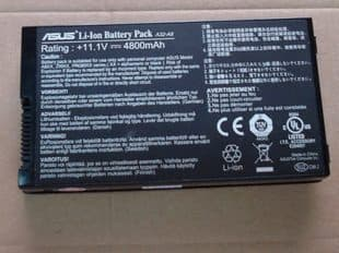 Original laptop <strong>battery</strong> for ASUS A32-F82 series