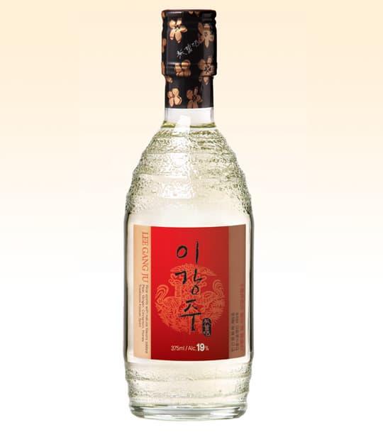 Leegangju (19%)