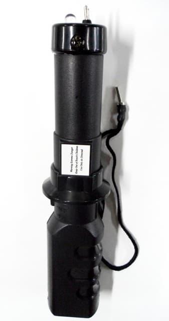 4.5MV Rechargeable Stun Baton
