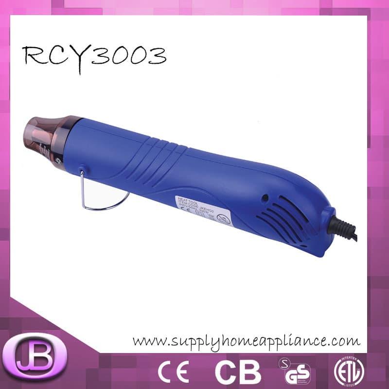 Embossing craft heat gun from zhejiang jiebo electric for Heat guns for crafts