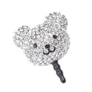 Korea mobile phone Swarovski Crystal accessory/accessories