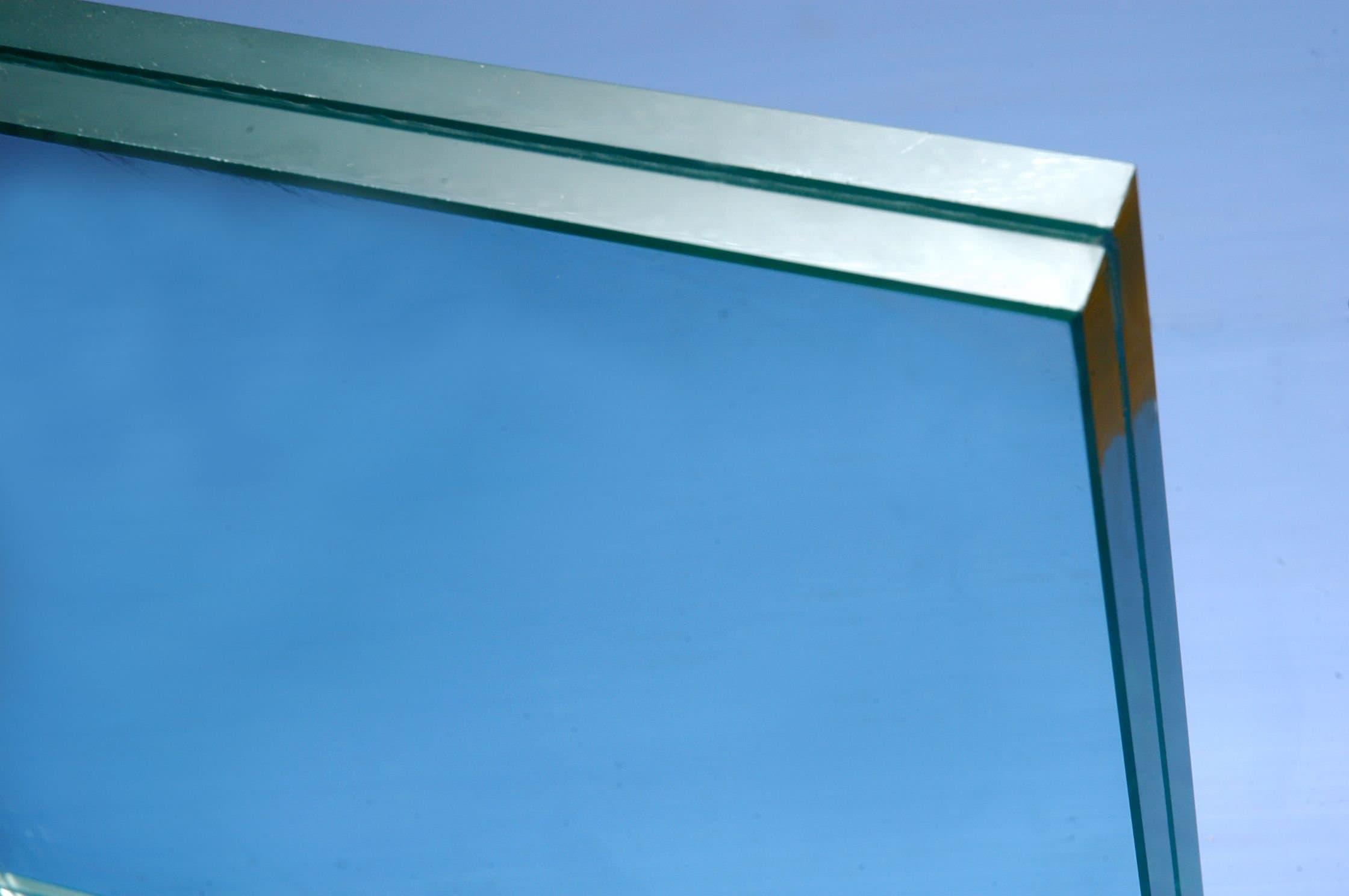 laminated glass from Jinan Wensheng Glass Co., Ltd. B2B marketplace ...