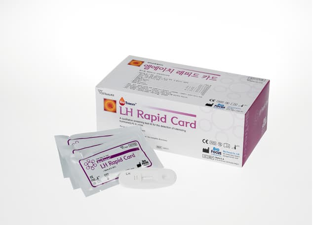 <strong>BioTracer</strong> LH Rapid Test