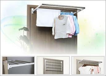 Product Thumnail Image Product Thumnail Image Zoom. Over The Door  Multipurpose Rack
