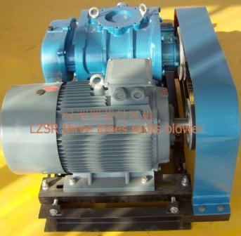 air roots blower from Zhangqiu Oasis Machinery Co , Ltd B2B