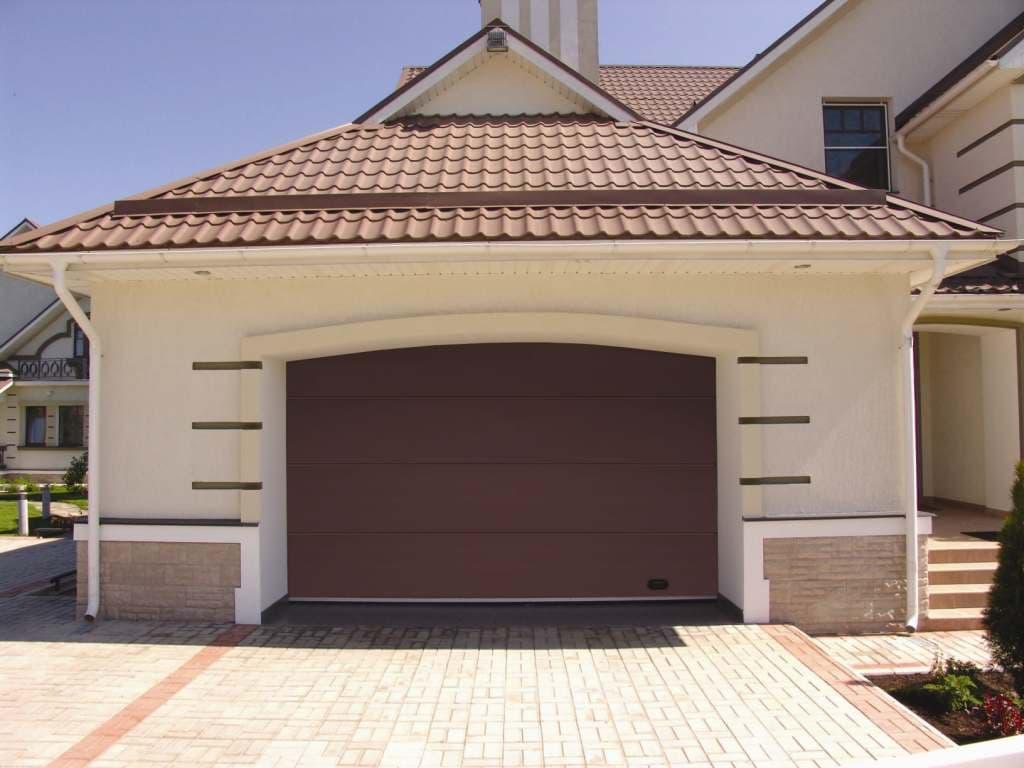 9 9 Sectional Garage Door : Garage sectional door from doorhan group b marketplace