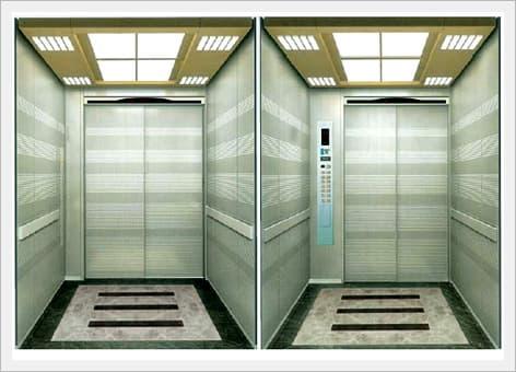 Hospital elevator from modern elevator co ltd b2b for Modern elevator design