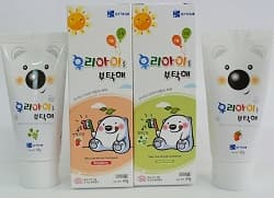 AGA-AE  My Baby's Toothpaste for Kid