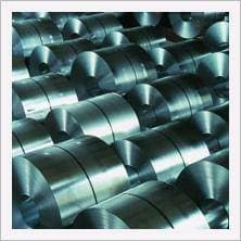 Hot/Cold Rolled Stainless Steel Coil