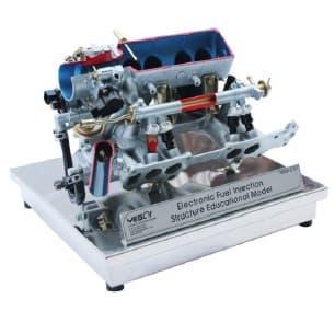 Electronic Fuel Injection Model (YESA-2731)
