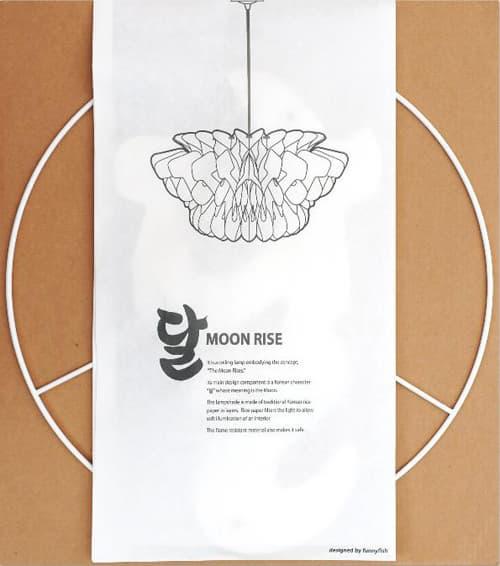 (입점상품1)Hanji Ceiling Lamp 2.JPG